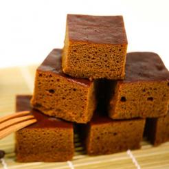 源利軒黑糖糕