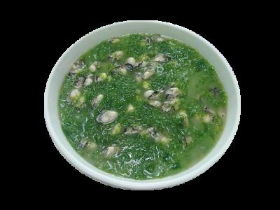 芙蓉海菜鮮蚵羹