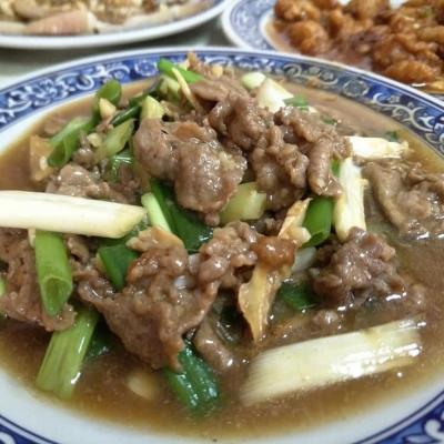華川小吃館