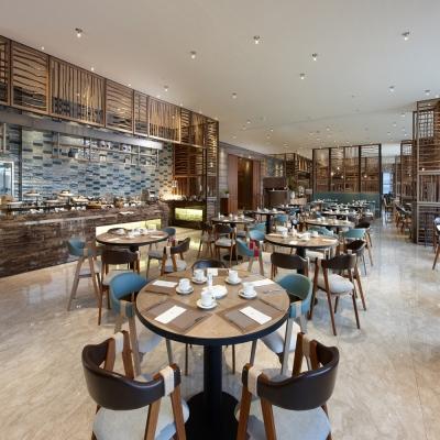 澎澄飯店-澄澄餐廳